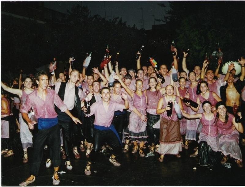 cabalgata 2002