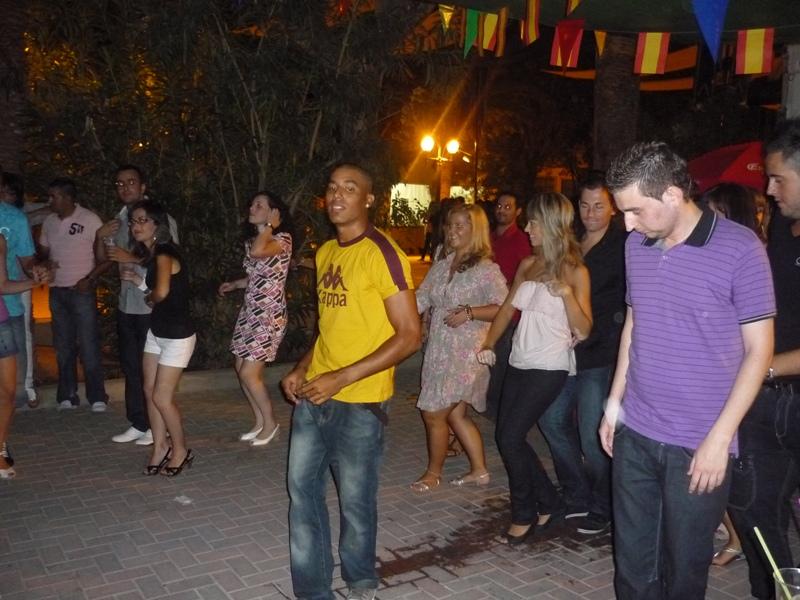 Fiesta cubana 2009