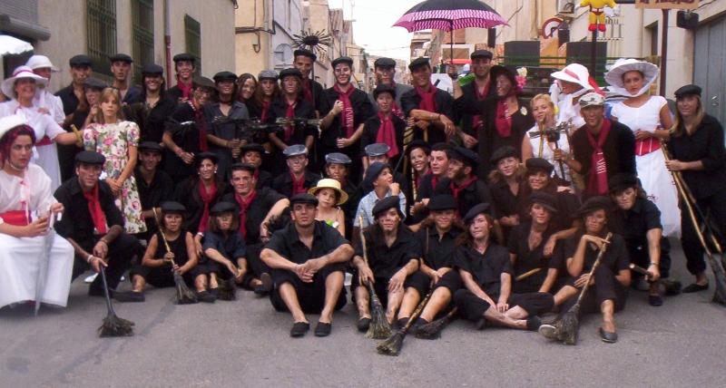 Cabalgata Infantil 2005 - Mary Poppins