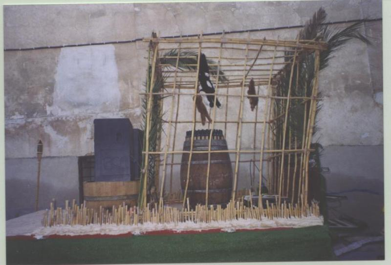 2004 - Canívales