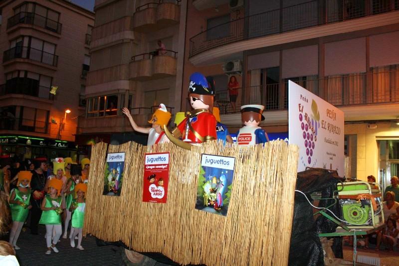 2011 - Playmobil