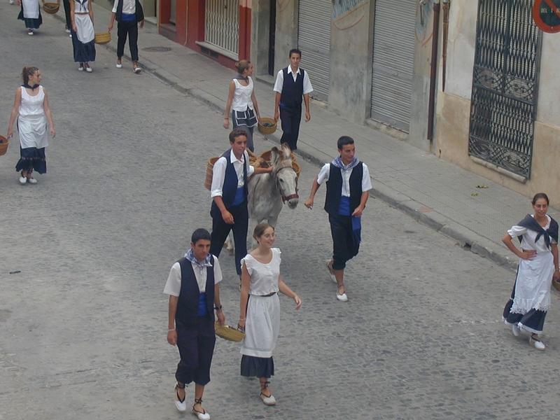 Ofrenda 2002